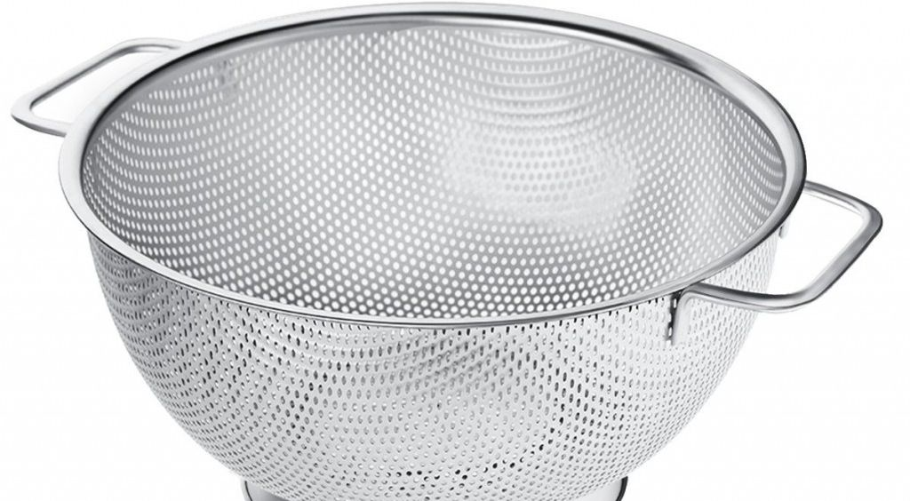 What to Look for in a Sieve for a Rice Cooker