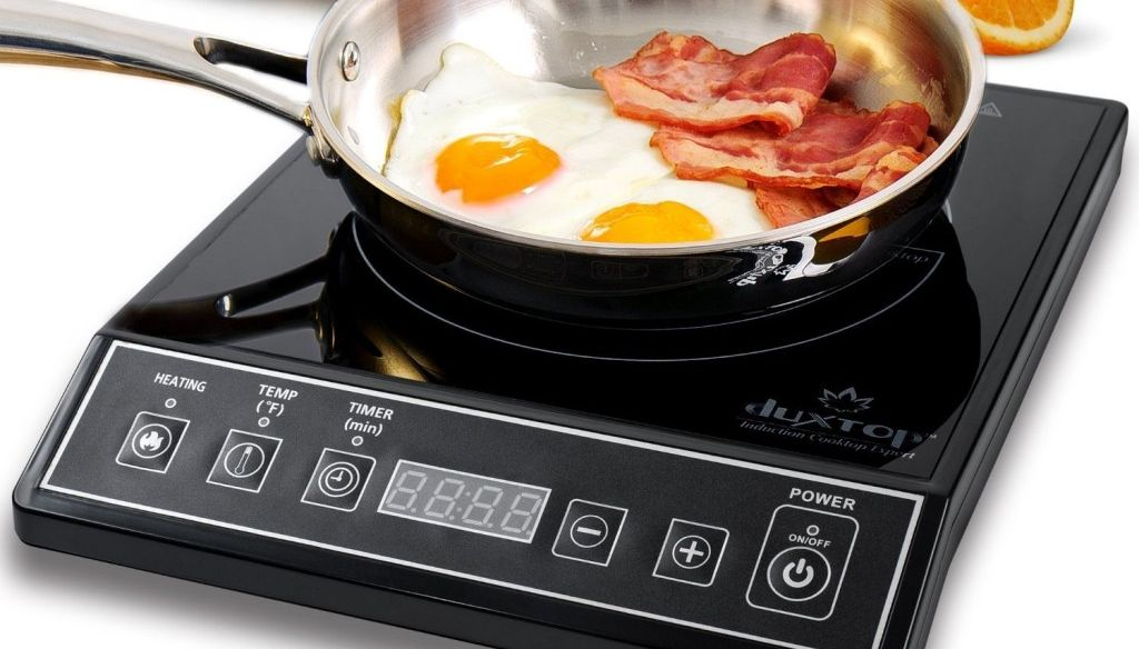 Make Your Outing Memorable with the Best Portable Induction Cooktop