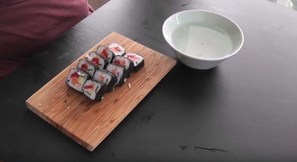 Best Sushi Cutting Board – A Must Have for Your Sushi Knife