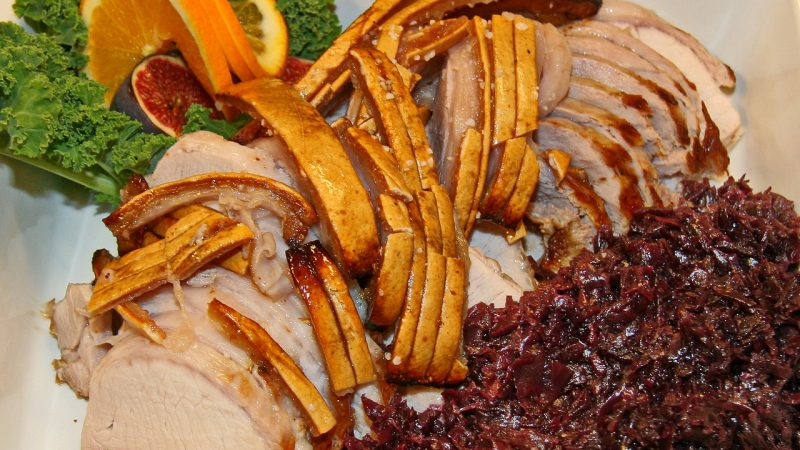 Oven Bag Recipes for Pork – Juicy Roast with Crispy Crackling