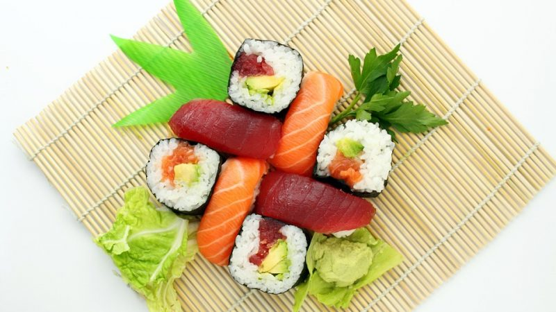 Best Sushi Making Kit to Make Your Life Easier