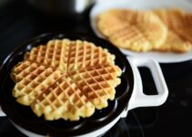 Best Non-Toxic Waffle Maker