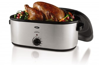Finding the Best Electric Roaster Oven