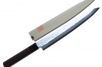 The Best Sushi Knife for a Western Sushi Enthusiast